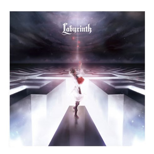 Labyrinth -white-