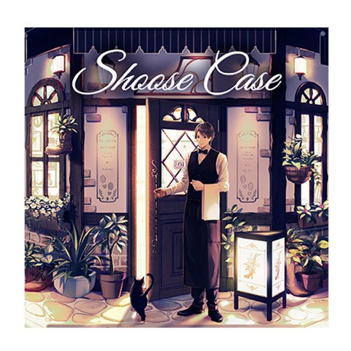 Shoose Case【通常盤】